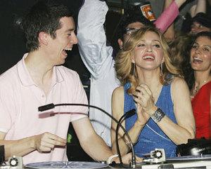 Madonnamisshapes